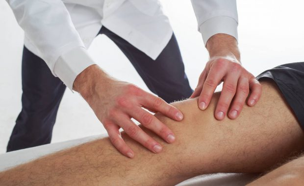 Chiropractor Image